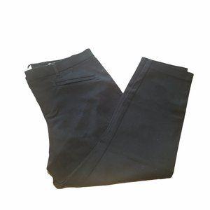 GAP Black Signature Skinny Ankle Pants NWT
